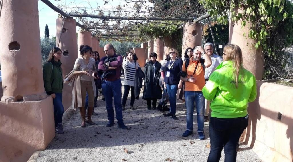 International Course for the Mediterranean Diet brought together graduates from nine countries - Jornal diariOnline Southern Region. Your news portal Algarve and Alentejo Portugal