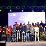 Loulé distinguished athletes and clubs