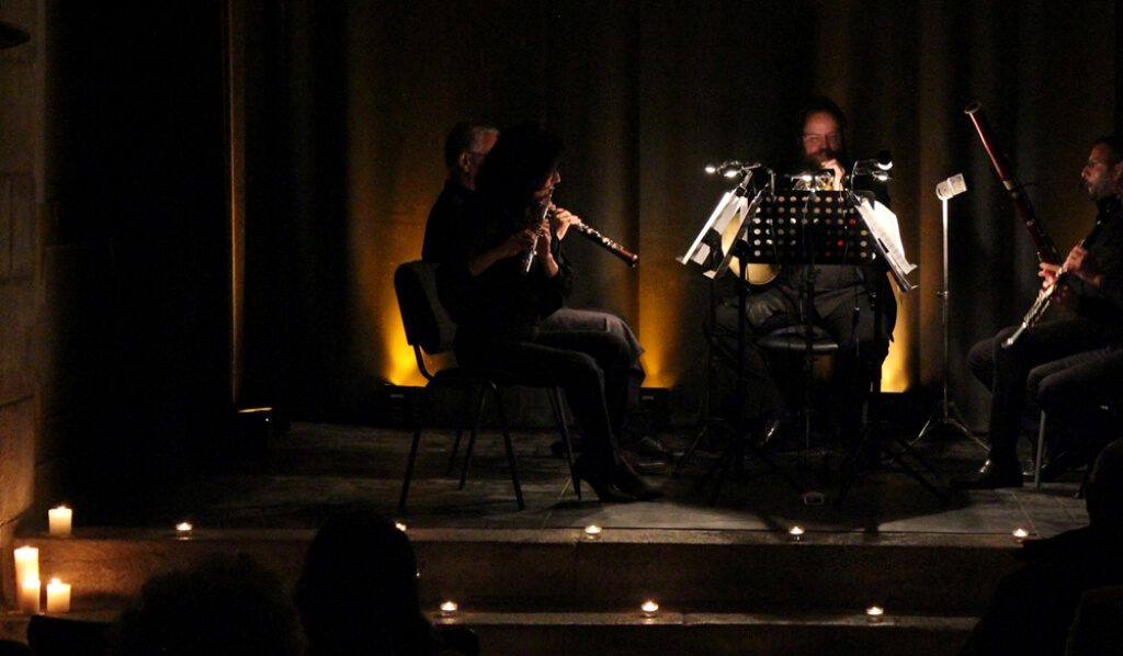 Filled weekend for the Southern Classical Orchestra