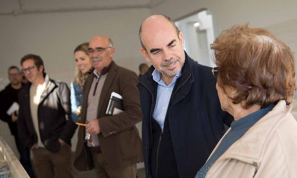 Lagoa holds open presidency in Estômbar and Parchal