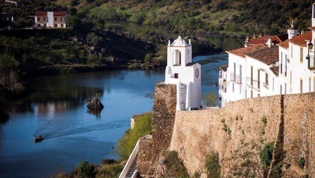 Participatory Budget of Mértola 2020 will start with meetings in the parishes