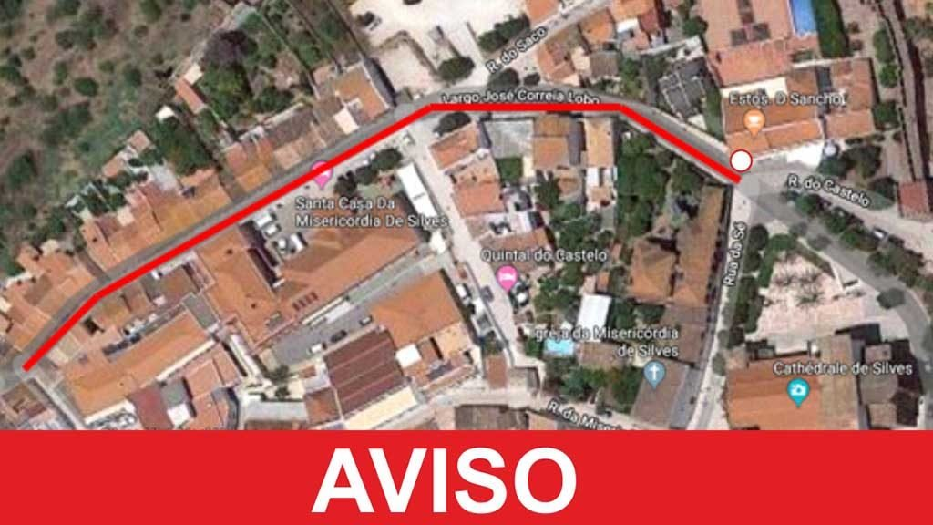 Silves with conditioned traffic