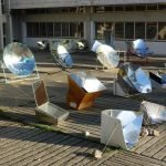 UAlg hosts international conference on solar cooking until Friday