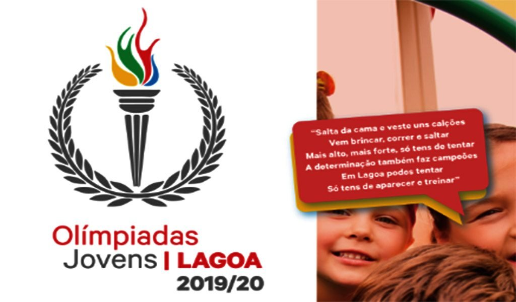 Youth Olympics encourage sports in Lagoa