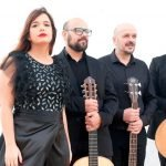 Amália Rodrigues tribute show at Club Farense