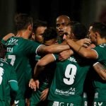 Farense scores Vilafranquense with Gauld's 'bis' and returns to 1st place in the II League