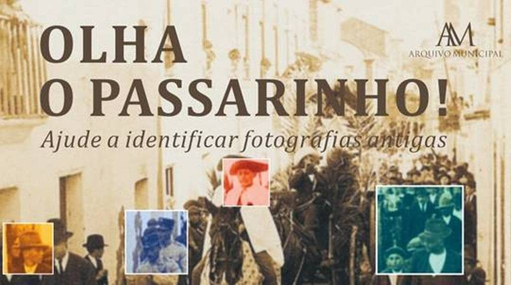 Municipal Archive of Sines launches challenge to identify old photographs