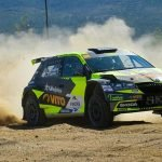 """""""I want to win the rally and I will do everything I can …"""" Ricardo Teodósio"""