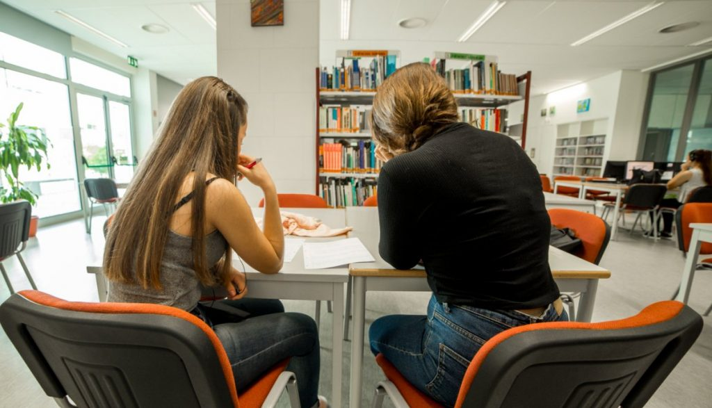 National Student Day marked today on social networks with #EstudoEmCasa - Jornal diariOnline Região Sul. Your news portal Algarve and Alentejo Portugal