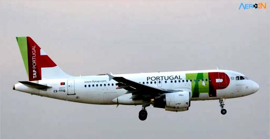 As a result of the crisis TAP Air Portugal may shrink 25% and withdraw 30 planes
