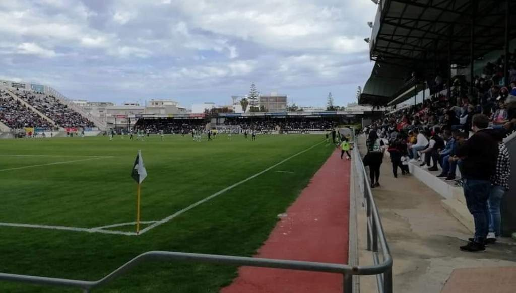"Farense demands respect in face of the ""unfounded"" complaint filed by Marítimo"