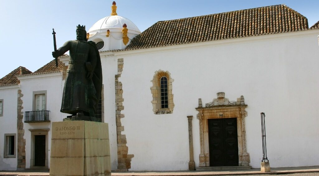 Faro Museums and Galeria Trem reopen on June 2