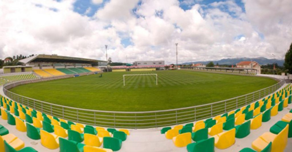 Nine stadiums approved by the DGS for the return of the I Liga