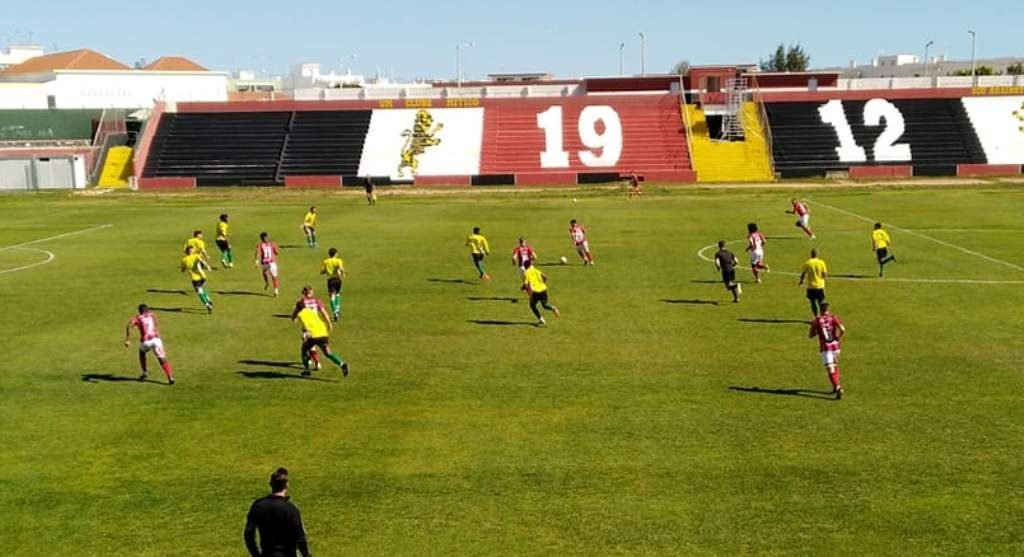 """Olhanense criticizes FPF for maintaining """"notoriously illegal"""" decision and presents second appeal"""