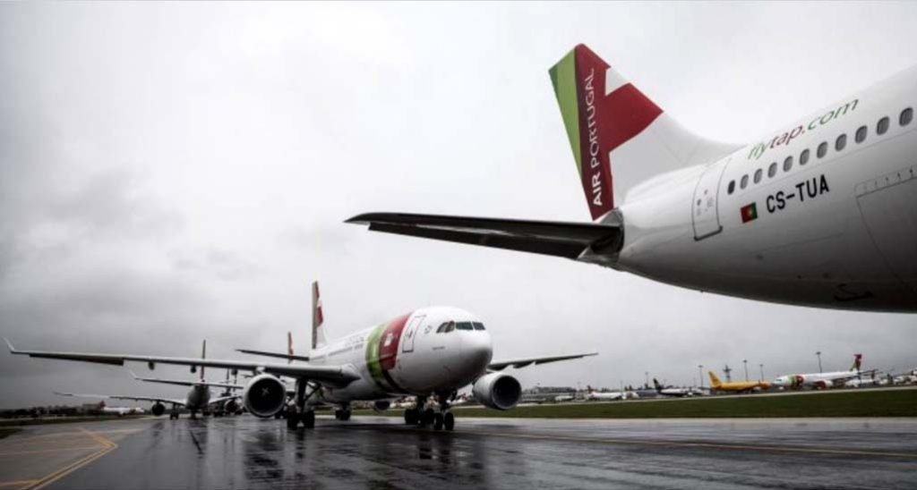 TAP plans to resume flights to Brazil on May 18, but to London and Paris only if there are customers