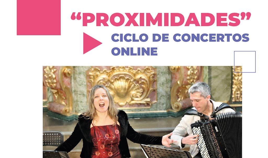 """""""Proximidades"""" brings live concerts to Albufeira"""