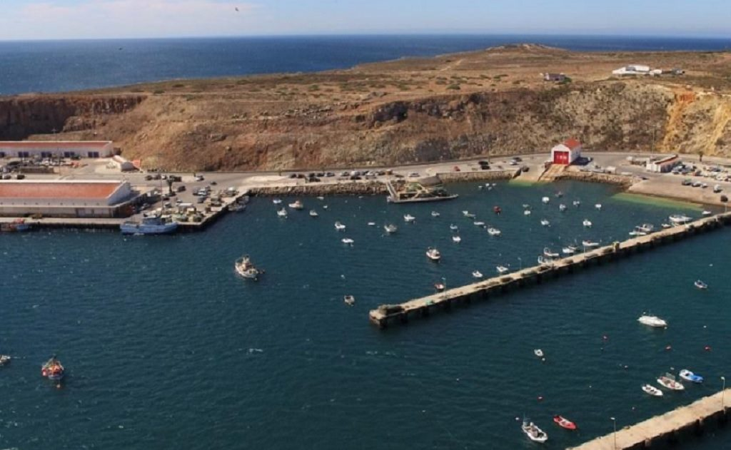 Docapesca will rehabilitate the port of Baleeira in Sagres
