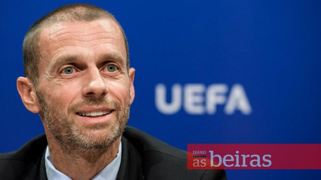 UEFA reaffirms Lisbon for the Champions League final stage and removes plan B