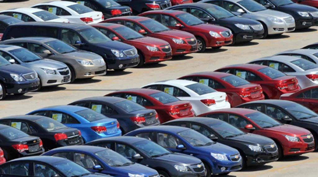 Portuguese car market down 50% for the fourth consecutive month