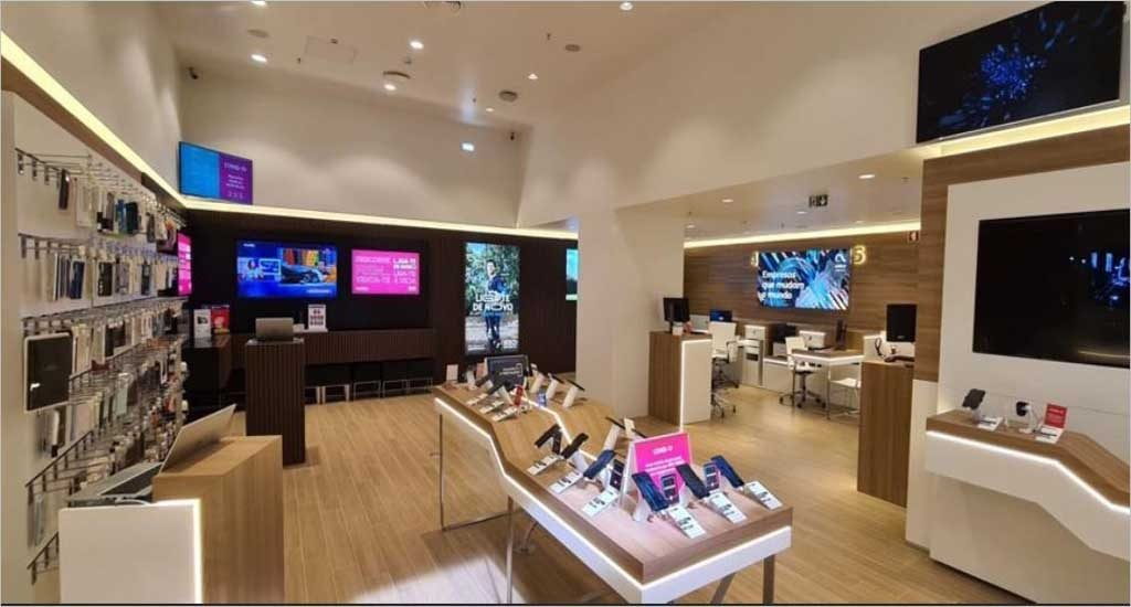 Altice Portugal Proximity Store concept arrives in the Algarve