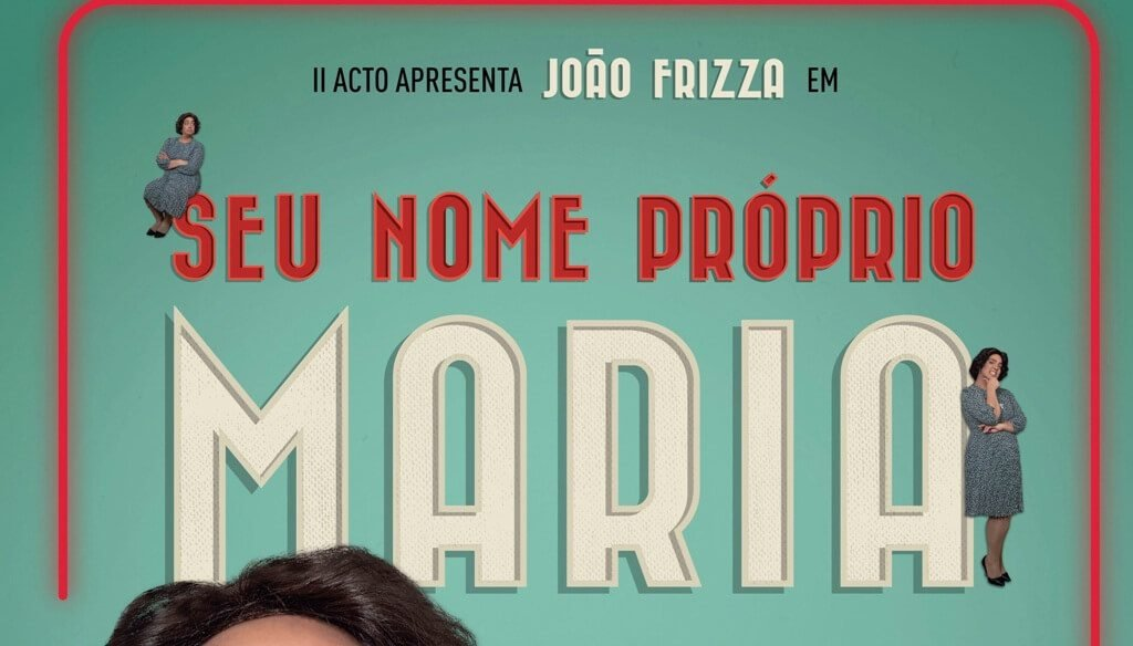 II Act presents comedy «Your First Name Maria» in VRSA