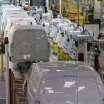 Car production in Portugal fell 20% in June