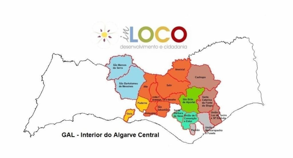 Associação In Loco supports job creation in the interior of the Central Algarve