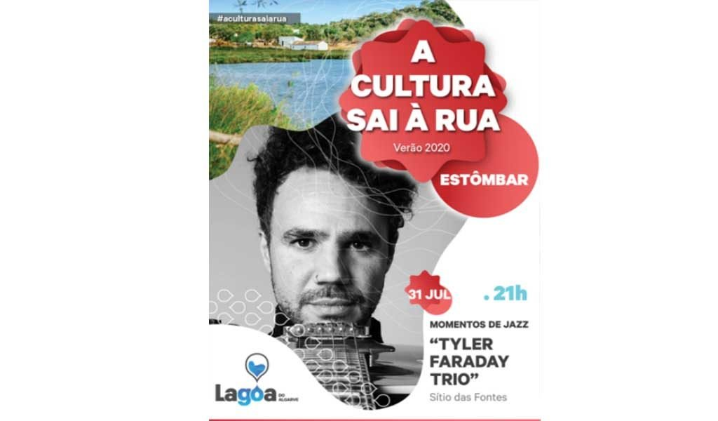 Culture takes to the streets today in Lagoa, at Sítio das Fontes