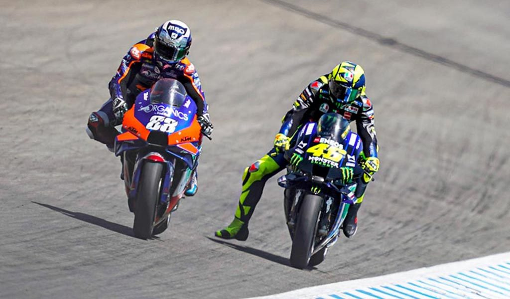 MotoGP to close 2020 championship at AIA in Portimão