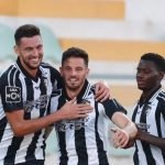 Portimonense defeats Boavista at home and leaves the relegation zone