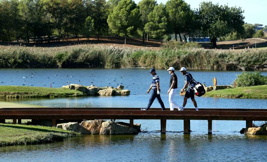 Vilamoura hosts Portugal Masters in September