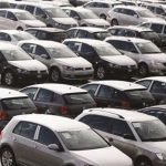 Car market in Portugal fell by 16.9% in July
