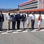 """28,000 tickets sold for F1 in the Algarve, 5,000 for MotoGP have also """"flown"""""""