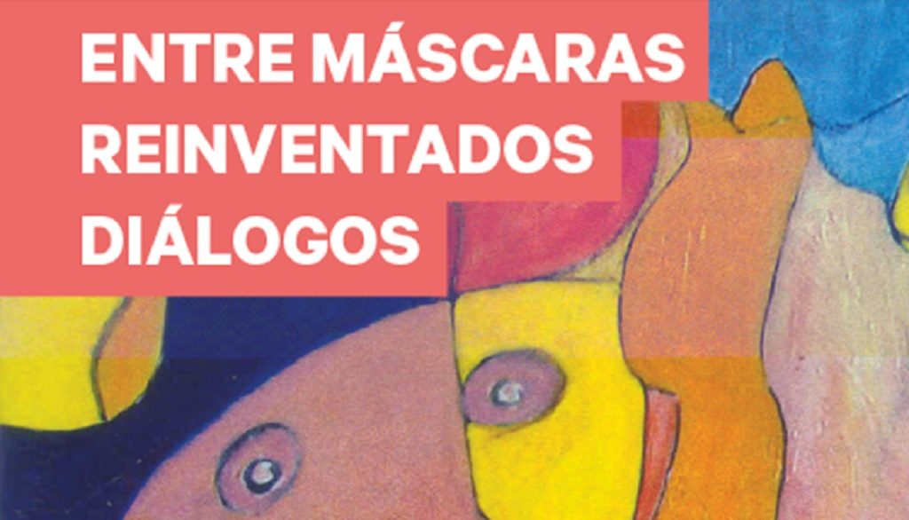 """Lagoa exhibits José Narciso's work, """"Between Masks Reinvented Dialogues"""""""