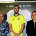 Rafael Defendi confirmed as fourth reinforcement for Farense
