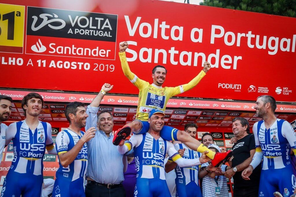 Algarve counts on Tavira, Louletano and João Rodrigues to defend the title