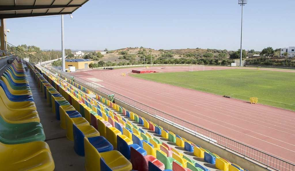 Bela Vista Stadium prepares to be one of the best stadiums in the country