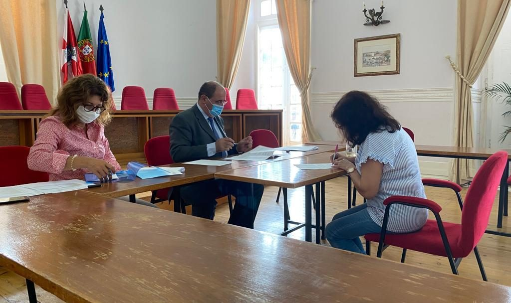 Faro Municipality strengthens schools in the municipality with 17 operational assistants