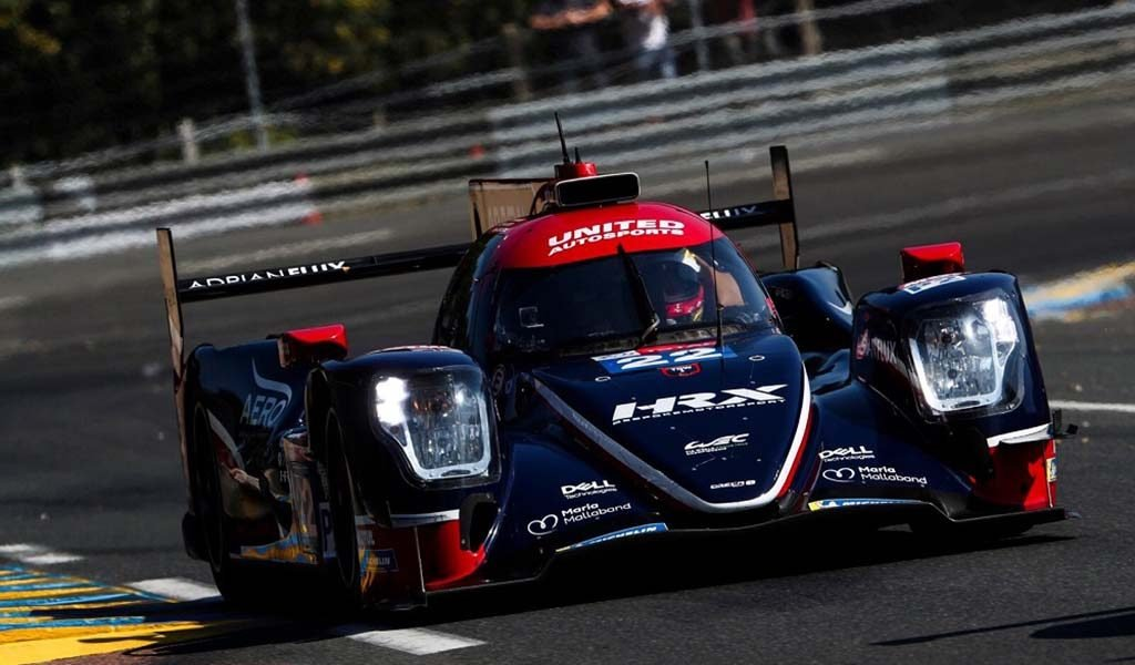 Filipe Albuquerque wins 24 Hours of Le Mans and becomes world endurance champion