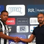 Portimonense confirms signing of full-back Fahd Moufi