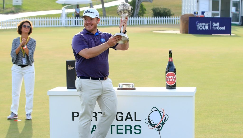 Portugal Masters returns to Vilamoura in 2021