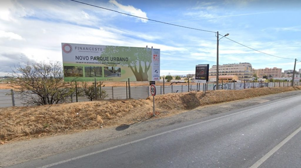 Real estate group wants to invest 250 million euros in Vale da Amoreira