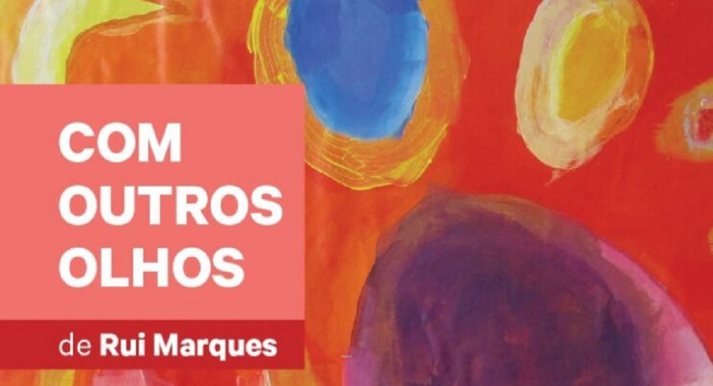 """Rui Marques exhibits """"with other eyes"""" in Lagoa"""