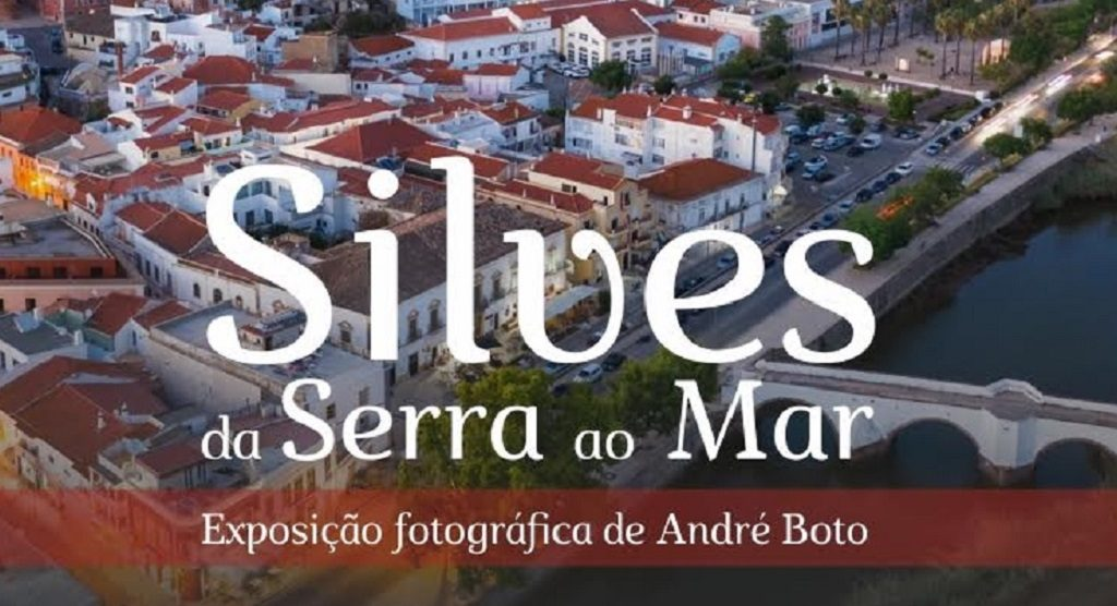 Silves exposes itself from the mountains to the sea
