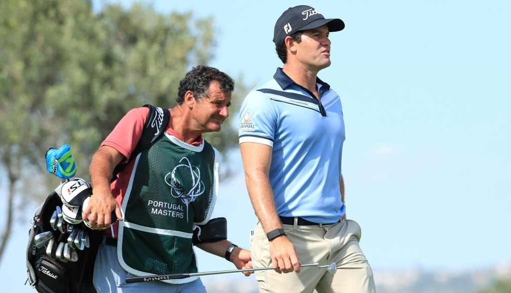 Three Portuguese made the cut at the 14th Portugal Masters