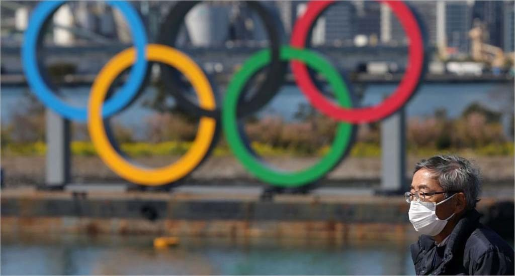 Tokyo Olympics Organization will require covid-19 testing for athletes, but not quarantine