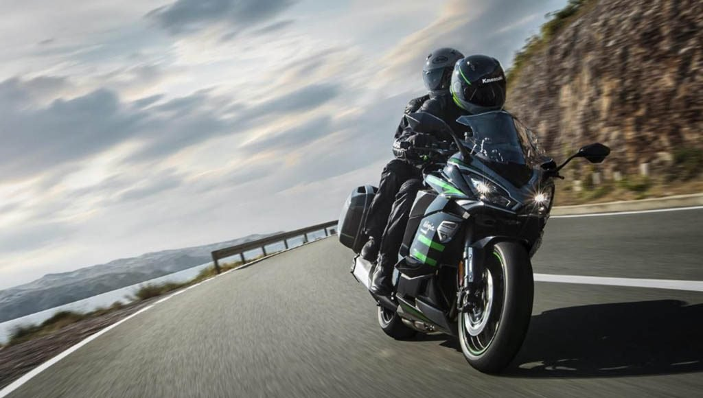 Two-wheel market grows for the third consecutive month in Portugal