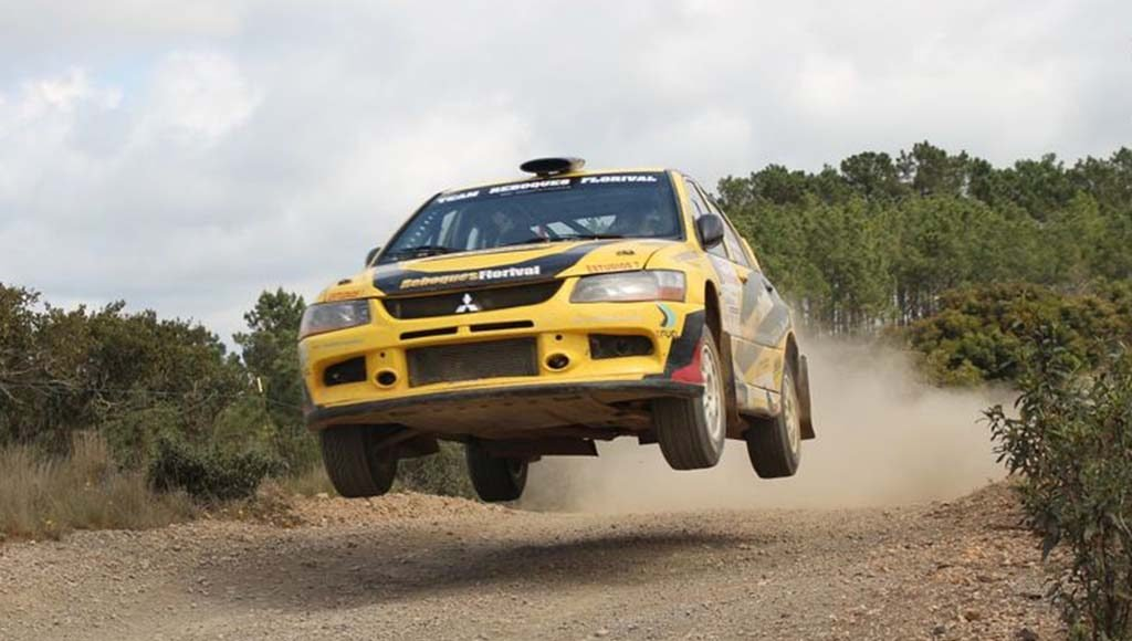Vila do Bispo rally on the road next weekend