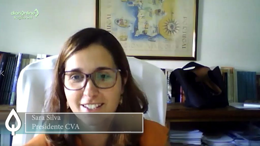 """""""Producers have a very strong focus on quality…"""" Sara Silva / Algarve Wine Commission"""