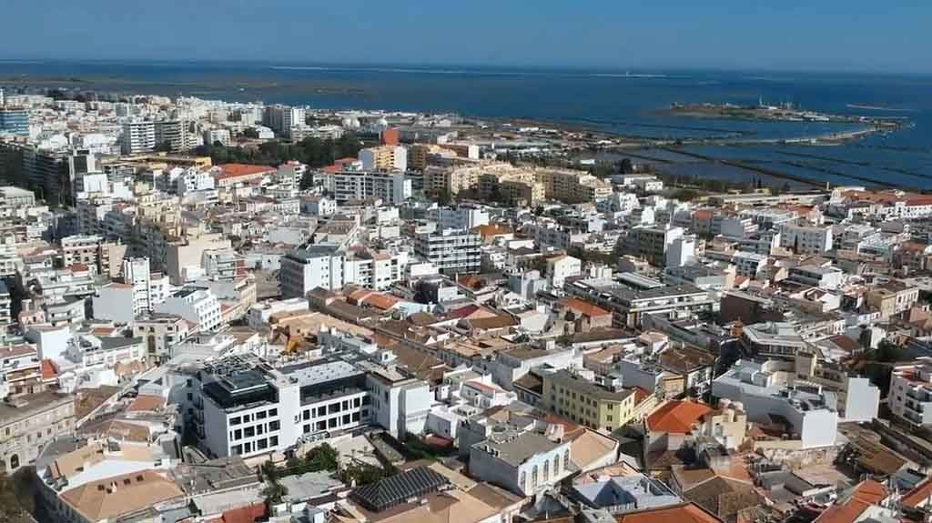 Algarve house prices rise 2.1% during the third quarter of 2020